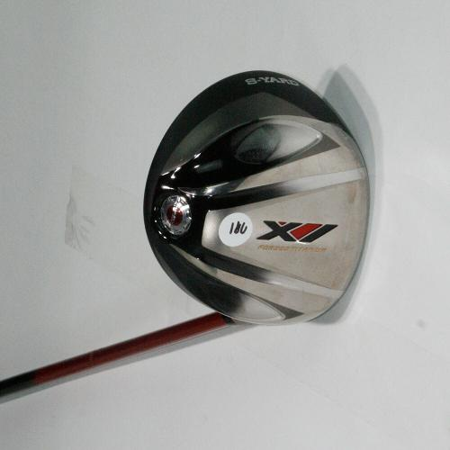 S-YARD XV 10.5도 중고드라이버 골프채 골프드라이버