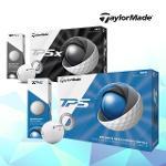 [테일러메이드코리아정품] TP5/TP5X 골프볼