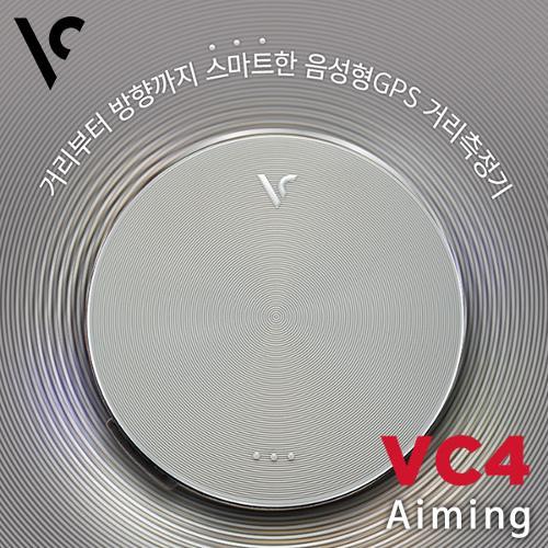 보이스캐디 2020 VC4 AIM 음성형 거리측정기
