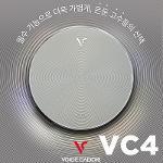 보이스캐디 정품 VC4 거리측정기 음성형