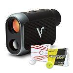 ★특별사은품★보이스캐디 L5 V-알고리즘 레이저 거리측정기+테일러메이드버너골프볼1DOZ