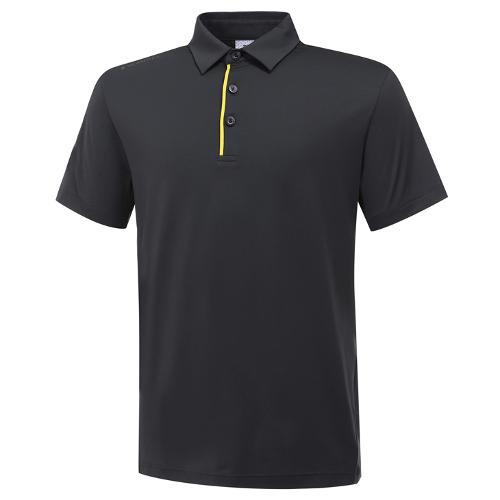 [와이드앵글] 남성 컨피던스 반팔 티셔츠 (W.ICE)M WMM20213C8