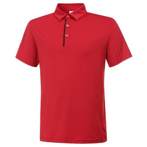 [와이드앵글] 남성 컨피던스 반팔 티셔츠 (W.ICE)M WMM20213R2