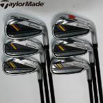 테일러메이드 ROCKET BLADEZ 6S 골프아이언세트 골프