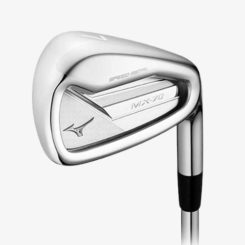 [기간한정특가] 미즈노코리아 정품 MX-70 SM 8아이언세트