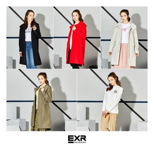 EXR 퍼포먼스 컴포트 2종SET(여)