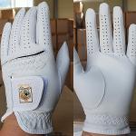 링스여성용 양피 양손 골프장갑