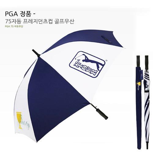 PGA TOUR 75(자동)우산
