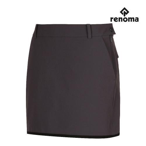 [레노마골프]여성 밑단 배색 큐롯팬츠 RWPCJ5512-195_G