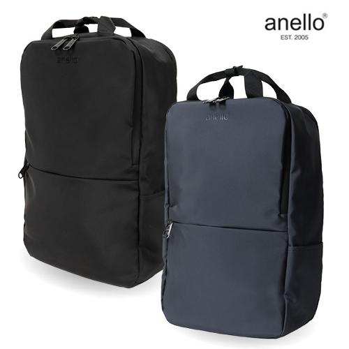 [아넬로] 캐주얼 남성 여성 오픈형 수납 백팩 가방 AT-C2545
