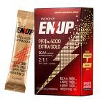 필수 아미노산 BCAA 단백질 보충제 엔업 아미노 4000 엑스트라 골드