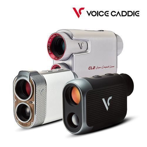 [타임딜][보이스캐디정품] L5, CL2, SL2 레이저 거리측정기 3종택1 모음전(한정수량)