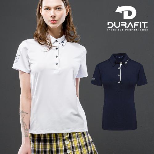 듀라핏 에어로 쿨 여성 반팔 티셔츠 DF17-SRPS702
