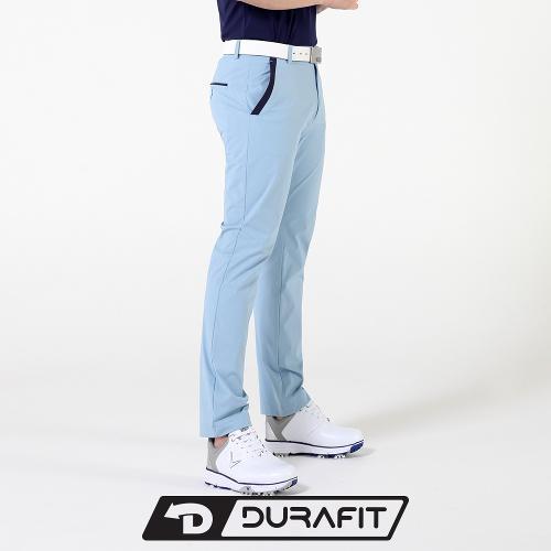 듀라핏 남성 밴딩 스판 골프바지 인비저블 프로 D20S1PT05-SB