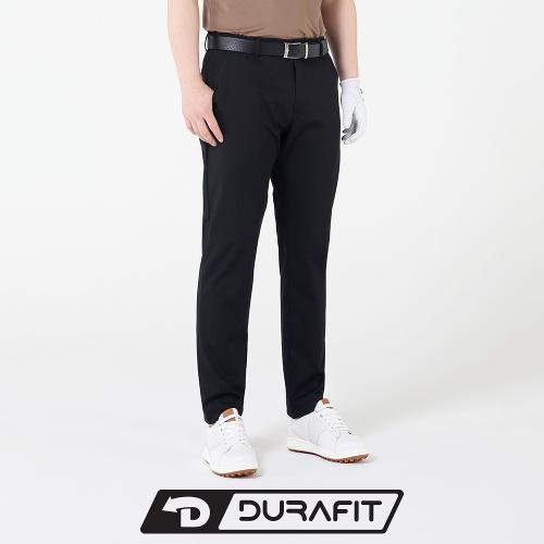 듀라핏 남성 밴딩 스판 골프바지 컴포터블 D20S1PT01-BK