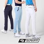 [단독 5% 할인쿠폰]듀라핏 남성 밴딩 스판 골프바지 인비저블 프로 D20S1PT05