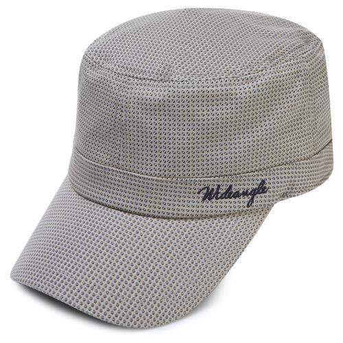 [와이드앵글] 남성 BOA 캐주얼 밀리터리캡 WMP20C04E1