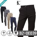 [LUSEN] 루센 데니아 스판 숨김밴딩 골프팬츠 Model No_B2-0E039