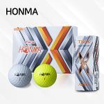 혼마/ NEW TW-X 골프볼 (3피스)