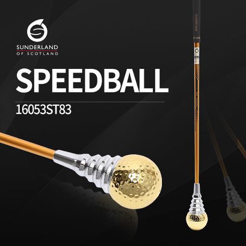 선덜랜드 골프 스윙연습기 스피드볼 - 16053ST83