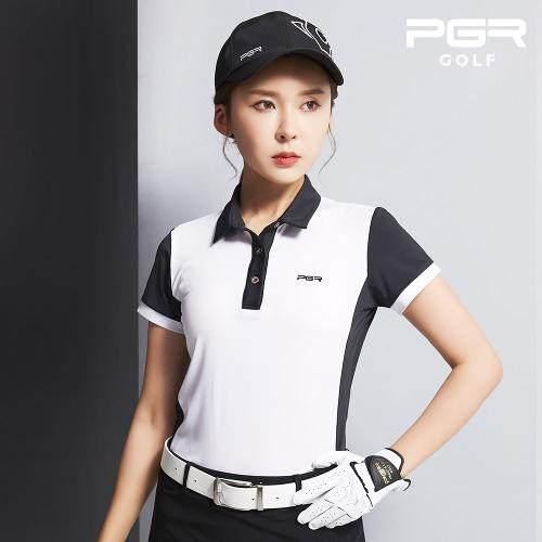2020 S/S PGR 골프 여성 반팔 티셔츠 GT-4273/골프웨어