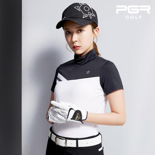 2020 S/S PGR 골프 여성 반팔 티셔츠 GT-4272/골프웨어
