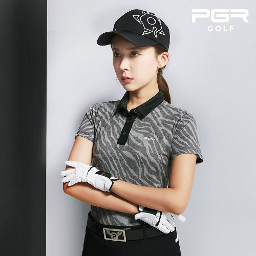 2020 S/S PGR 골프 여성 반팔 티셔츠 GT-4254/골프웨어