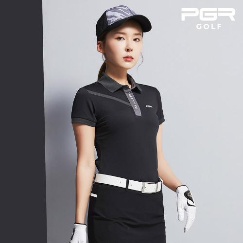 2020 S/S PGR 골프 여성 반팔 티셔츠 GT-4253/골프웨어