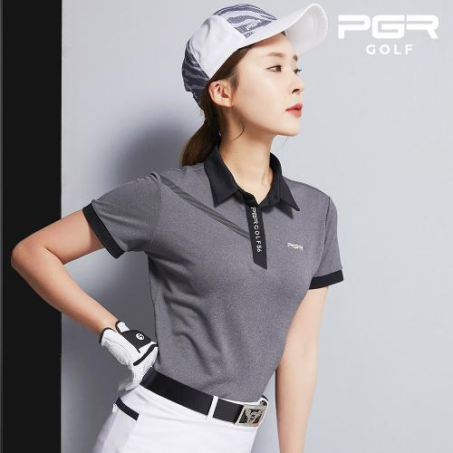 2020 S/S PGR 골프 여성 반팔 티셔츠 GT-4252/골프웨어