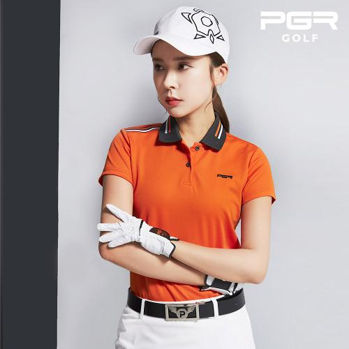 2020 S/S PGR 골프 여성 반팔 티셔츠 GT-4251/골프웨어