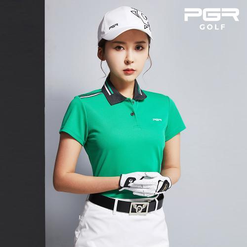 2020 S/S PGR 골프 여성 반팔 티셔츠 GT-4250/골프웨어