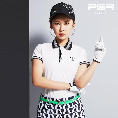 2020 S/S PGR 골프 여성 반팔 티셔츠 GT-4248/골프웨어