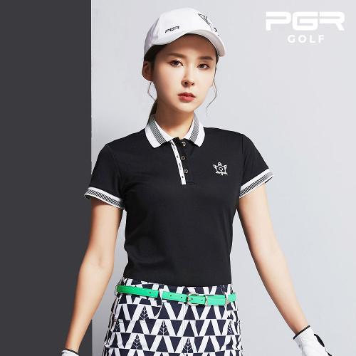2020 S/S PGR 골프 여성 반팔 티셔츠 GT-4247/골프웨어