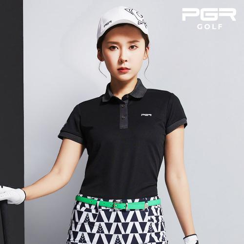 2020 S/S PGR 골프 여성 반팔 티셔츠 GT-4244/골프웨어