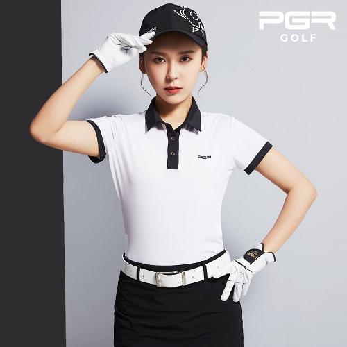 2020 S/S PGR 골프 여성 반팔 티셔츠 GT-4243/골프웨어