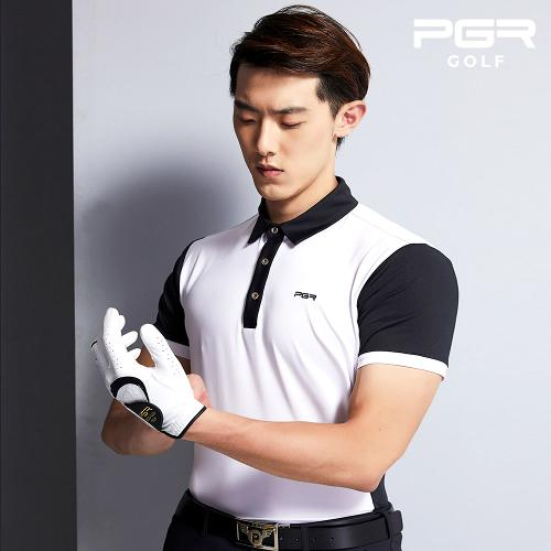 2020 S/S PGR 골프 남성 반팔 티셔츠 GT-3273/골프웨어