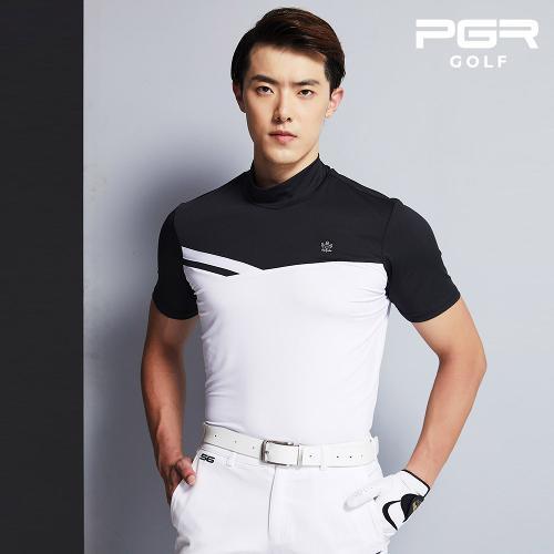 2020 S/S PGR 골프 남성 반팔 티셔츠 GT-3272/골프웨어