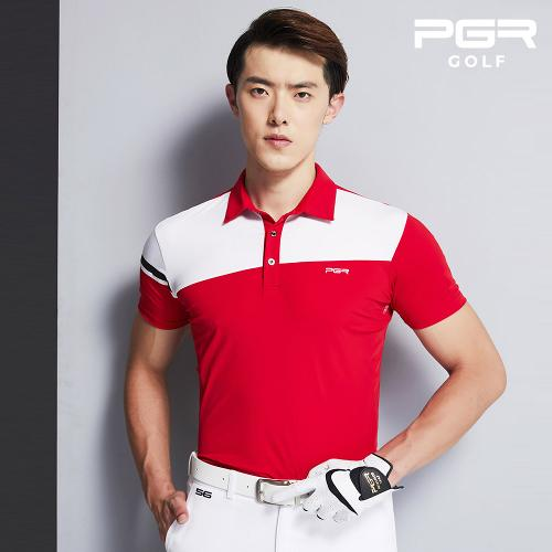 2020 S/S PGR 골프 남성 반팔 티셔츠 GT-3270/골프웨어