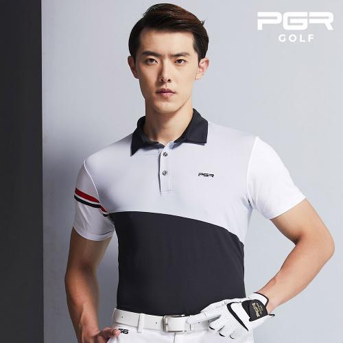 2020 S/S PGR 골프 남성 반팔 티셔츠 GT-3269/골프웨어