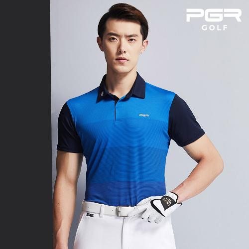 2020 S/S PGR 골프 남성 반팔 티셔츠 GT-3255/골프웨어