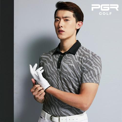 2020 S/S PGR 골프 남성 반팔 티셔츠 GT-3254/골프웨어