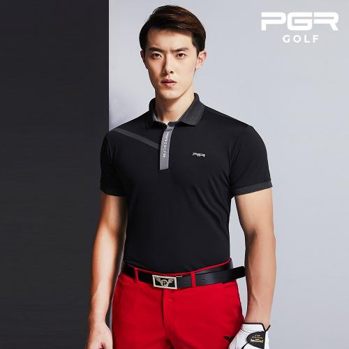 2020 S/S PGR 골프 남성 반팔 티셔츠 GT-3253/골프웨어