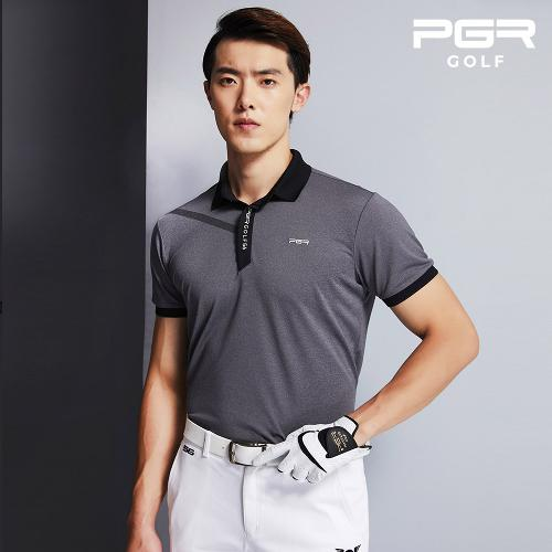 2020 S/S PGR 골프 남성 반팔 티셔츠 GT-3252/골프웨어
