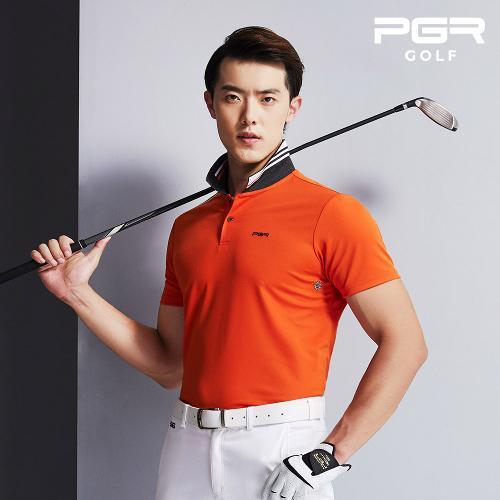 2020 S/S PGR 골프 남성 반팔 티셔츠 GT-3251/골프웨어