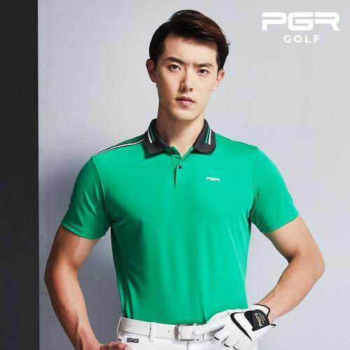 2020 S/S PGR 골프 남성 반팔 티셔츠 GT-3250/골프웨어