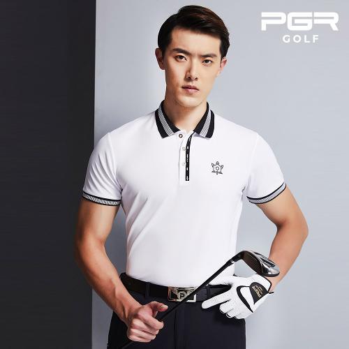 2020 S/S PGR 골프 남성 반팔 티셔츠 GT-3248/골프웨어
