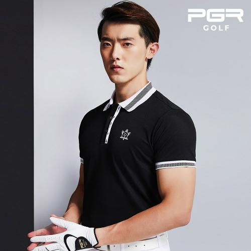 2020 S/S PGR 골프 남성 반팔 티셔츠 GT-3247/골프웨어