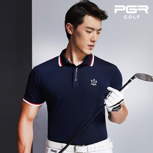 2020 S/S PGR 골프 남성 반팔 티셔츠 GT-3246/골프웨어