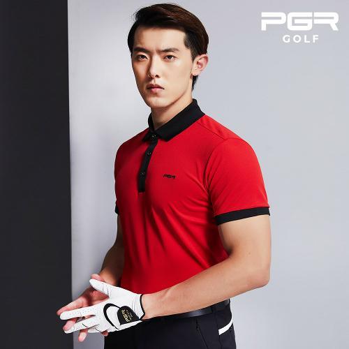2020 S/S PGR 골프 남성 반팔 티셔츠 GT-3245/골프웨어