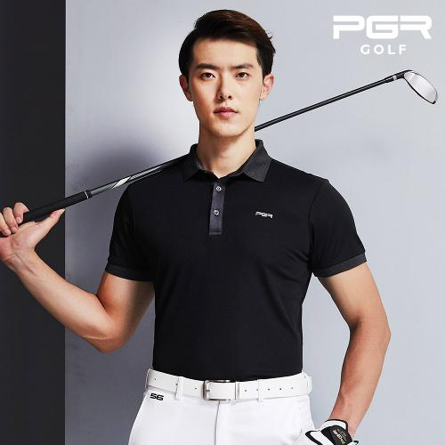2020 S/S PGR 골프 남성 반팔 티셔츠 GT-3244/골프웨어